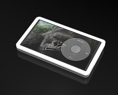 Touch-Ipod