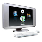 Mac Mini HDTV