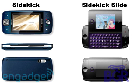 Sidekick Slide