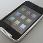 iFighting FT4021 PMP-móvil inspirado en el iPhone