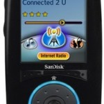 SanDisk Sansa Connect