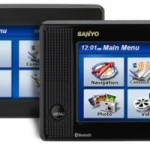 Sanyo Easy Street Duo