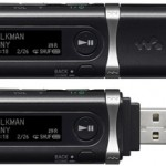 Sony Network Walkman NWD-B100