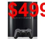 Sony PS3 de 60GB + 5 Películas Blu-ray por $499