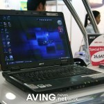 Acer TravelMate 4520