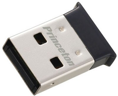 Adaptador bluetooth por usb princeton gizmos for Bluetooth adaptador