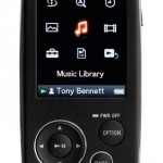Sony Walkman NWZ A810