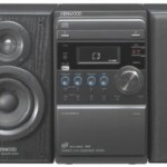 Kenwood M-505USB-B