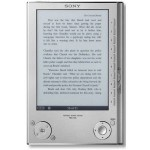 Lector de eBooks Sony PRS-505