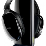 Auriculares Philips SDH9100