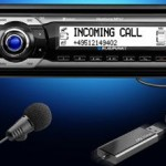 Blaupunkt MP47 y MP57, Radio-CDs con USB
