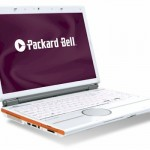 Packard Bell EasyNote MB88