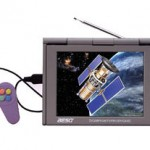 Portable MPEG4 Media Play.