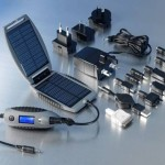Power Monkey Explorer, cargador solar universal