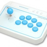 Hori Fighting Stick Wii