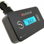 Satechi Bluetooth FM
