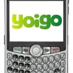 Blackberry Yoigo
