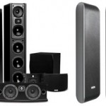 Altavoces Cambridge Soundworks Newton Series II y HD