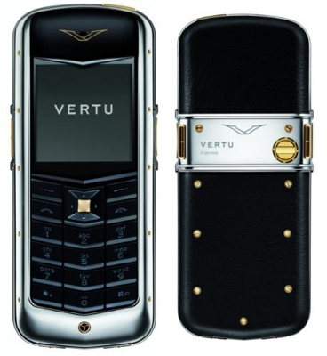 Vertu Mixed Metal