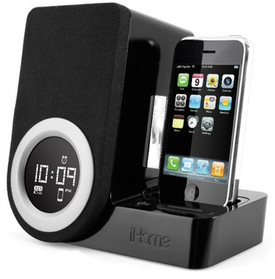 iHome iP14 dock iphone ipod touch