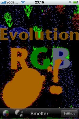 Evolution RGB