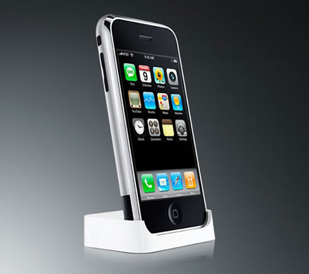 Dock para iPhone3G