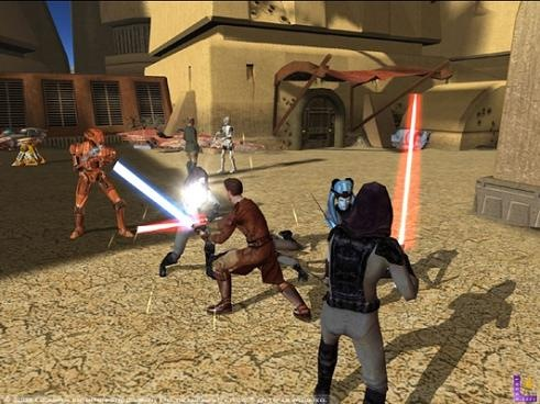 Knigths of the Old Republic