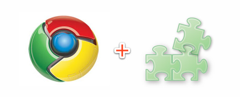 Google Chrome permitirá el uso de plugins o add-ons
