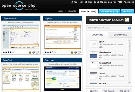Dating php scripts open source free and commercial software script