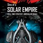Cover de Sins of a SOLAR EMPIRE