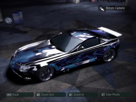 Customize Cars Games Pc
