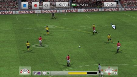 PES2009 Wii