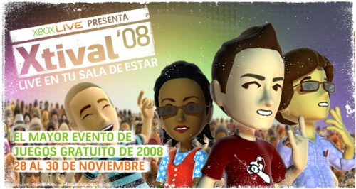 Xtival08