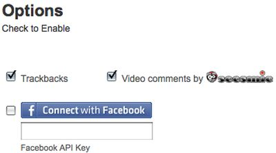 how to connect facebook to google+