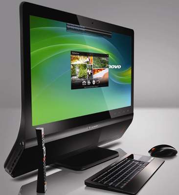Lenovo Idea Center A600