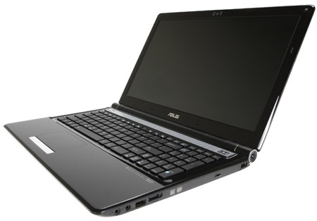 Asus U y UX Notebook series