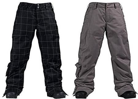 Burton Heated Mighty Pants
