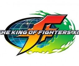 King of Fighters XII logo