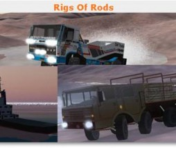 Rigs of Roads