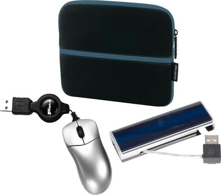 Targus Netbook Accesory Kit