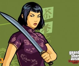gta chinatown wars
