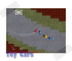 Toy Cars 2D