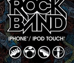 Rock Band iPhone iPod Touch