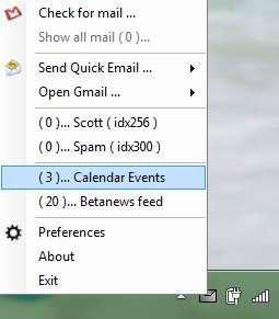 Scott's Gmail Assistant
