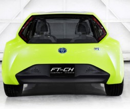 nuevo-toyota-ft-ch-hybrid-concept