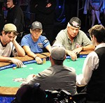 El World Series of Poker, celebrado en Las Vegas