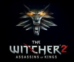 The Witcher 2 Assassins of Kings logo PC
