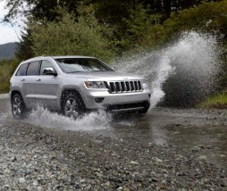 Jeep Grand Cherokee 2011 SUV