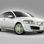 Volvo ReCharge Concept Frontal