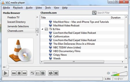 how to open multiple vlc mac